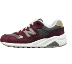 NEW BALANCE(NB)WRT580WE 运动鞋 580女款 复古鞋 缓冲跑步鞋 旅游鞋  货号100.C685 37码