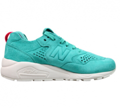 NEW BALANCE(NB)WRT580DT 运动鞋 580女款 复古鞋 缓冲跑步鞋 旅游鞋  货号100.C686 US 10码 41.5码