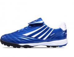 双星(DOUBLE STAR)SMZM-652002 男式足球鞋短钉足球鞋碎钉草地足球鞋 货号100.C688 红黑 47