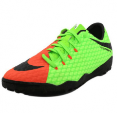 耐克NIKE 男子 足球系列HYPERVENOM NON AIR 足球鞋 852562-308(详细尺码请联系客服) 货号100.C689