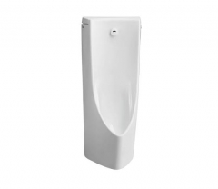 TOTO东陶 USWN900BE  壁挂式节水型自动感应小便器  货号100.X819