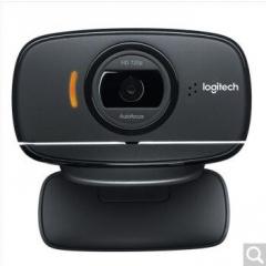 罗技(logitech)C525 高清摄像头  货号100.X839