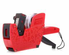 三木(SUNWOOD) 8178 8位单排标价机/打码机/打价机 红色 货号100.XY16