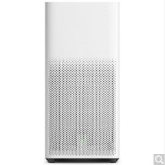 小米净化器2智能家用卧室空气净化器除甲醛雾霾PM2.5  货号100.X846