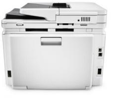 惠普(HP) Color LaserJet Pro MFP M277dw 彩色激光多功能一体机  货