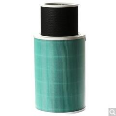 小米(MI)空气净化器滤芯 除甲醛增强版 小米空气净化器1代、2代通用  货号100.849