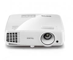 明基(BenQ)投影仪 商用教育办公投影机 CP1527(SVGA 800*600/3500流明/13000:1) 货号100.S820