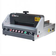 金典(GOLDEN) GD-QZ330 台式桌面切纸机 货号100.ZD888