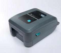 斑马(ZEBRA)条码打印机/标签打印机/不干胶打印机 GT820 (不含安装服务) 货号100.S828