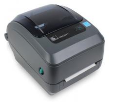 斑马(ZEBRA)条码打印机/标签打印机/不干胶打印机 GX430T (不含安装服务) 货号100.S829
