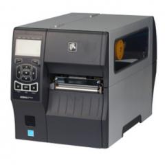 斑马(ZEBRA)条码打印机/标签打印机/不干胶打印机 ZT410 (不含安装服务) 货号100.S830 ZT410-200点