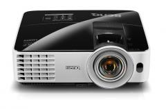 BenQ 住商两用短焦投影机 ML7549  货号100.S832