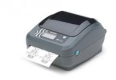 斑马(ZEBRA)条码打印机/标签打印机/不干胶打印机 GX420d (不含安装服务) 货号100.S835