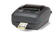 斑马(ZEBRA)条码打印机/标签打印机/不干胶打印机 Gk420t (不含安装服务) 货号100.S836