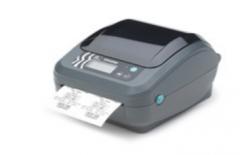 斑马(ZEBRA)条码打印机/标签打印机/不干胶打印机 Gk420d  (不含安装服务) 货号100.S837