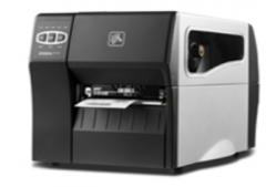 斑马(ZEBRA)条码打印机/标签打印机/不干胶打印机 ZT210 (不含安装服务) 货号100.S838 200点