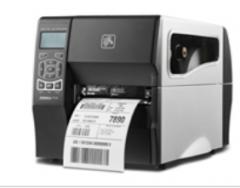 斑马(ZEBRA)条码打印机/标签打印机/不干胶打印机 ZT230 (不含安装服务) 货号100.S839 200点