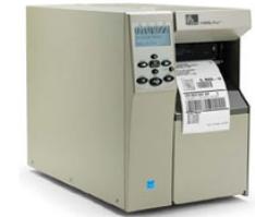 斑马(ZEBRA)条码打印机/标签打印机/不干胶打印机 105SLPlus (不含安装服务) 货号100.S840 200点