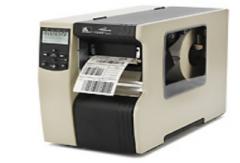 斑马(ZEBRA)条码打印机/标签打印机/不干胶打印机 110Xi4 (不含安装服务) 货号100.S841 300点