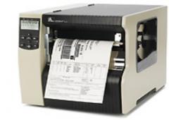 斑马(ZEBRA)条码打印机/标签打印机/不干胶打印机 220Xi4 (不含安装服务) 货号100.S844 200点