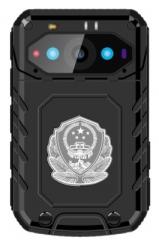 天地伟业 4G执法记录仪 TC-H801PA-M 内存32G  货号:100.ZL13