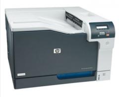 惠普(HP) 彩色激光打印机 CP5225n A3幅面 有线网络  货号100.L402