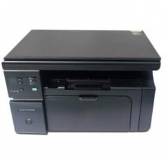 惠普 HP LaserJet Pro M1139 黑白激光多功能一体机  货号100.S945