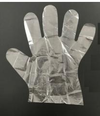 一次性环保手套独包装薄膜PE餐饮外卖食品级5000双单价0.1元 货号100.H123