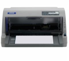 爱普生 LQ-730KII 针式打印机 货号100.S981