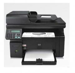 惠普HP LASERJET PRO M1219NF 多功能打印机 含安装 货号100.S989