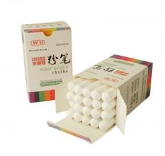 兴文水溶性粉笔 白色(20只/盒、60盒一箱起发) 货号100.S1009