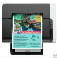 惠普(HP) LaserJet Pro CP1025 彩色激光打印机 货号100.ZD907