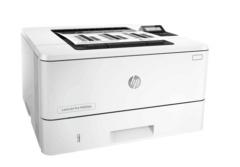 惠普(HP) LaserJet Pro M403dn 黑白双面激光打印机 货号100.S1138