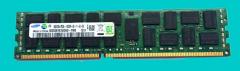 三星 服务器内存 DDR3 1333 REG  PC3-10600R VLP 8GB   货号100.S1144