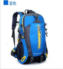 伟业一选 40L升专业登山包 多功能运动双肩包 男女户外旅行包 货号100.S1164
