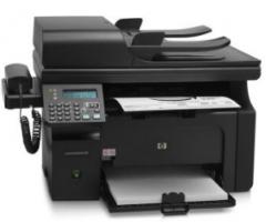 现货次日达惠普(HP) LaserJet Pro M1216nfh 激光 黑白多功能一体机 打印 复印 扫描 传真 小型商用货号100.L420