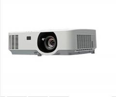 NEC PE523X+ 投影机 5200流明 18000:1对比度 XGA(1024*768) 货号100.X900