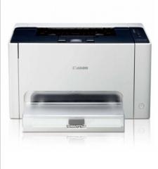 现货次日达   佳能 LBP7010C 彩色激光打印机    货号:100.ZL23