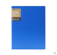 现货次日达 PP发泡单强力夹蓝色 ADM95108  货号100.GR1
