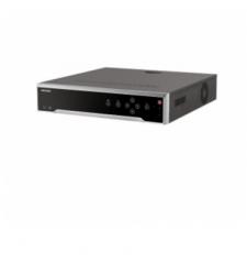 非现货7日达 海康威视网络硬盘录像机DS-8632N-I8 货号100.A3