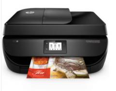 现货次日达惠普GT5820 喷墨 彩色打印机 打印/复印/扫描碳素墨水渗浸与纸浆内字迹保持时间长货号100.L421GD