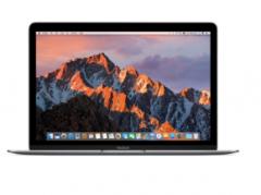 非现货7日达 苹果 A1534 12英寸 MacBook 1.3GHZ/8GB/512GB 货号100.S1177