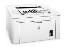 非现货7日达 惠普HP M203D 激光打印机 一年上门保修 货号100.S1186GD