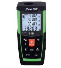 宝工(Pro'skit)激光测距仪 专业红外线测量仪80米 NT-8580 货号100.XY97