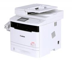 非现货7日达 佳能 Canon A4黑白激光多功能一体机 iC MF415dw (打印、复印、扫描、传真) 货号100.S1226