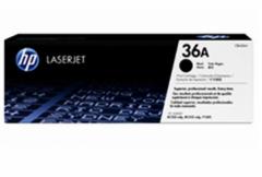 非现货7日达 惠普(HP)LaserJet CB436A黑白硒鼓 36A 货号100.S1233