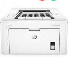 现货隔日达 惠普(HP)LaserJet Pro M203dn激光打印机 货号888.Yls