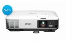 非现货七日达 爱普生(EPSON) CB-2165W 投影仪 货号100