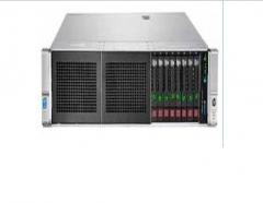 非现货7日达 惠普 HP DL388 Gen9 机架式服务器 (含机柜) 货号100.S1261