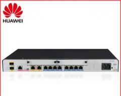 华为(HUAWEI)AR1220E-S 全千兆企业级路由器 双WAN口VPN安全路由  货号100.X913